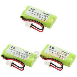 3 Cordless Home Phone Battery Pack for VTech BT166342 BT2663