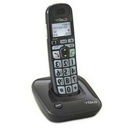 Clarity 53703.000 Amplified Cordless Phone Caller ID Display