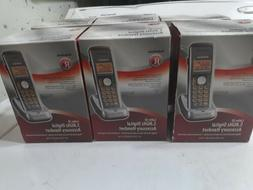 6 RadioShack 5.8 GHz Digital Accessory Handset Cordless Tele