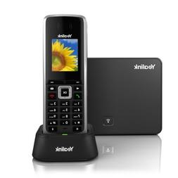 Yealink YEA-W52P Business IP HD DECT Cordless Phone