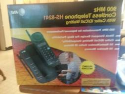 AT&T Cordless Telephone HS-8241 w/caller ID