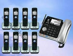 AT&T TL86109 2-LINE DECT 6.0 PHONE SYSTEM - BLUETOOTH - 8 CO