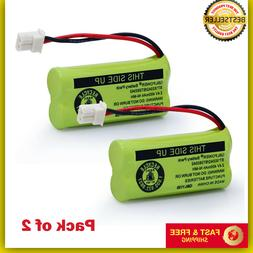 Battery BT183342 BT283342 Vtech AT&T Cordless ATT Telephones