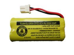 JustGreatDealz Battery BT183342 / BT283342 for Vtech ATT Cor