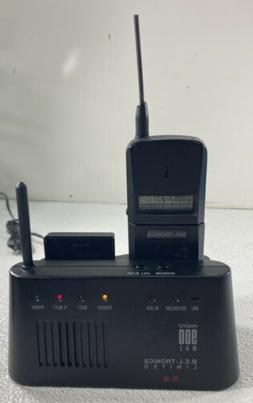 BELTronics 900MHz Cordless Telephone With Doc Extra Battery