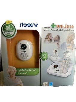 Vtech Careline + Home Safety Telephone System for Seniors SN