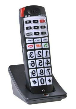 Serene Innovations CL-30HS Accessory Cordless Handset For CL
