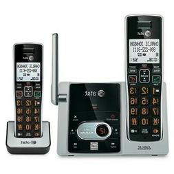 Vtech CL82213 2 Handset Cordless Answering System Caller ID/