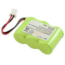 Cordless Home Phone Battery for Vtech BT-17333 BT-27333 CS21