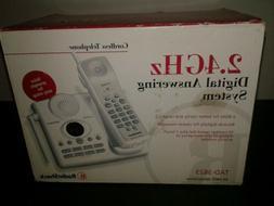 Radioshack Cordless Telephone Digital Answering System