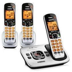 Uniden D1780-3 3 Handset 1.9GHz Cordless Speaker Phone DECT