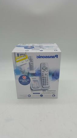 Panasonic DECT 6.0 Expandable Cordless Phone with Answering