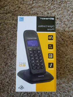 Emerson Digital Cordless Phone DECT 6.0 EM7000