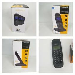 Emerson Digital Cordless Phone Handset DECT 6.0, Energy Star