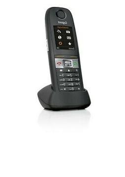 Gigaset GIGASET-E630H Accessory Handset Only for Cordless Ph