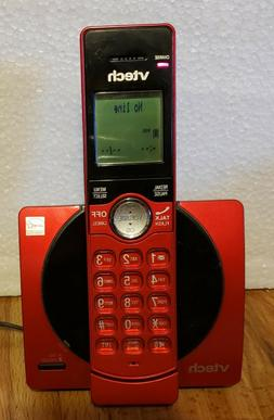 handset cordless phone digital answering system new