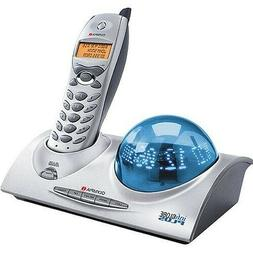 Olympia Info Globe Cordless Phone with Caller ID 5.8 GHz  B