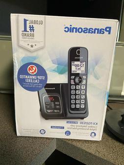 Panasonic KX-TGD530 M Cordless Telephone/Answering Machine
