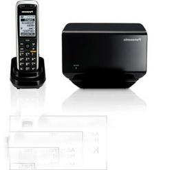 Panasonic KX-TGP500 Cordless DECT Phone w/ Base Station