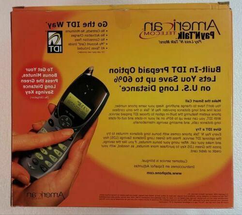 American Telecom Expand Digital 4 Handsets