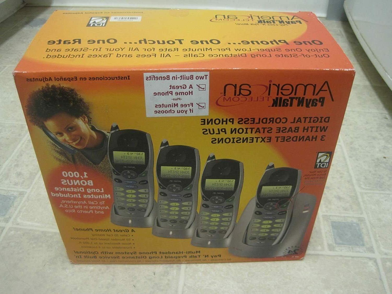 5105b expand digital cordless phone combo 4