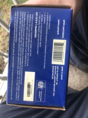 American Telecom ATS PA22504H Telephone Master Handset