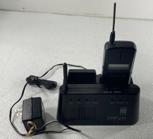 BELTronics Cordless Telephone With & Power Cord!