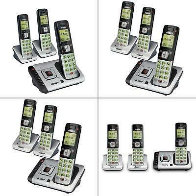 communications cs6729 3 cordless phone