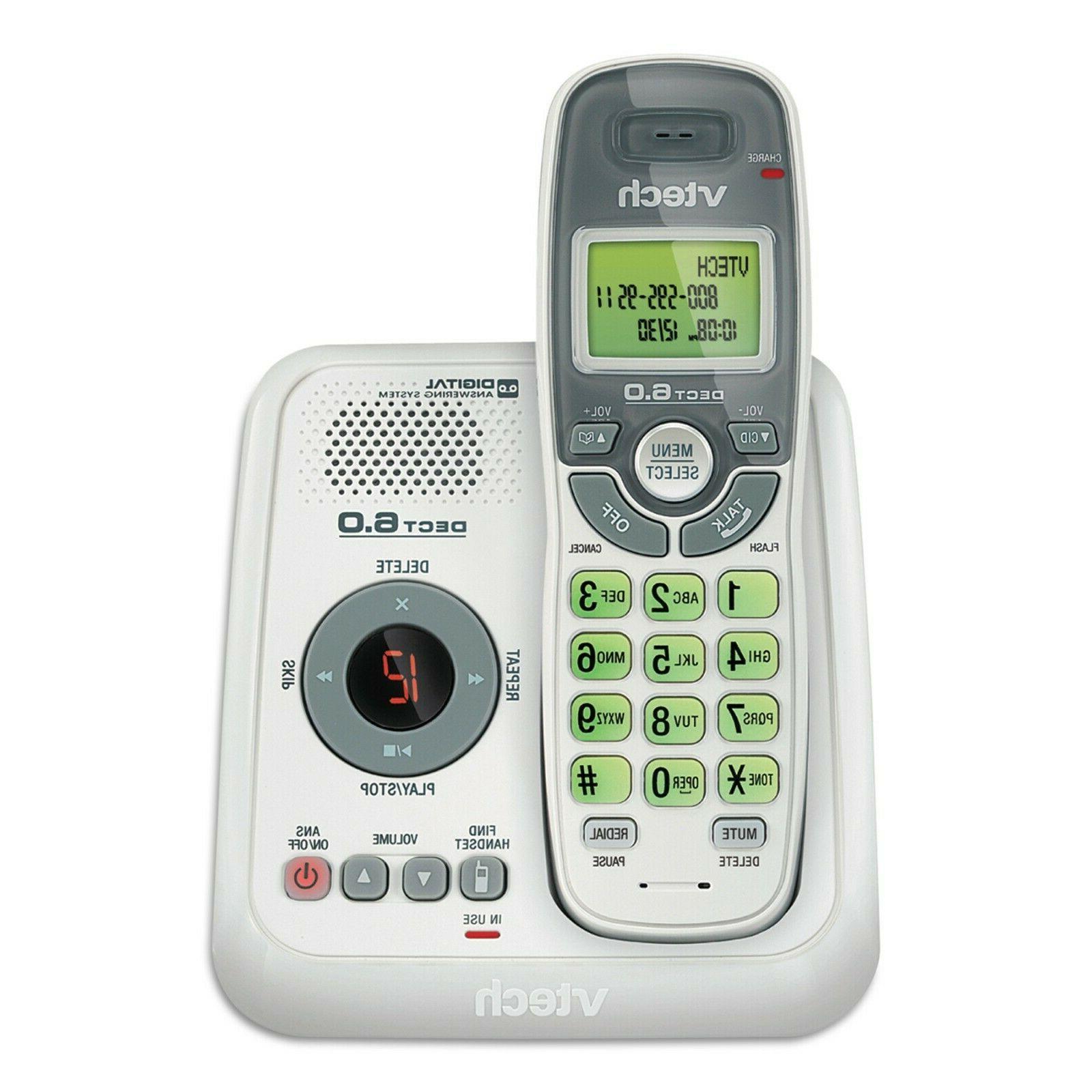 cs6124 dect 6 0 cordless phone
