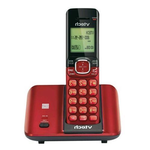 cs6519 16 dect 6 handset