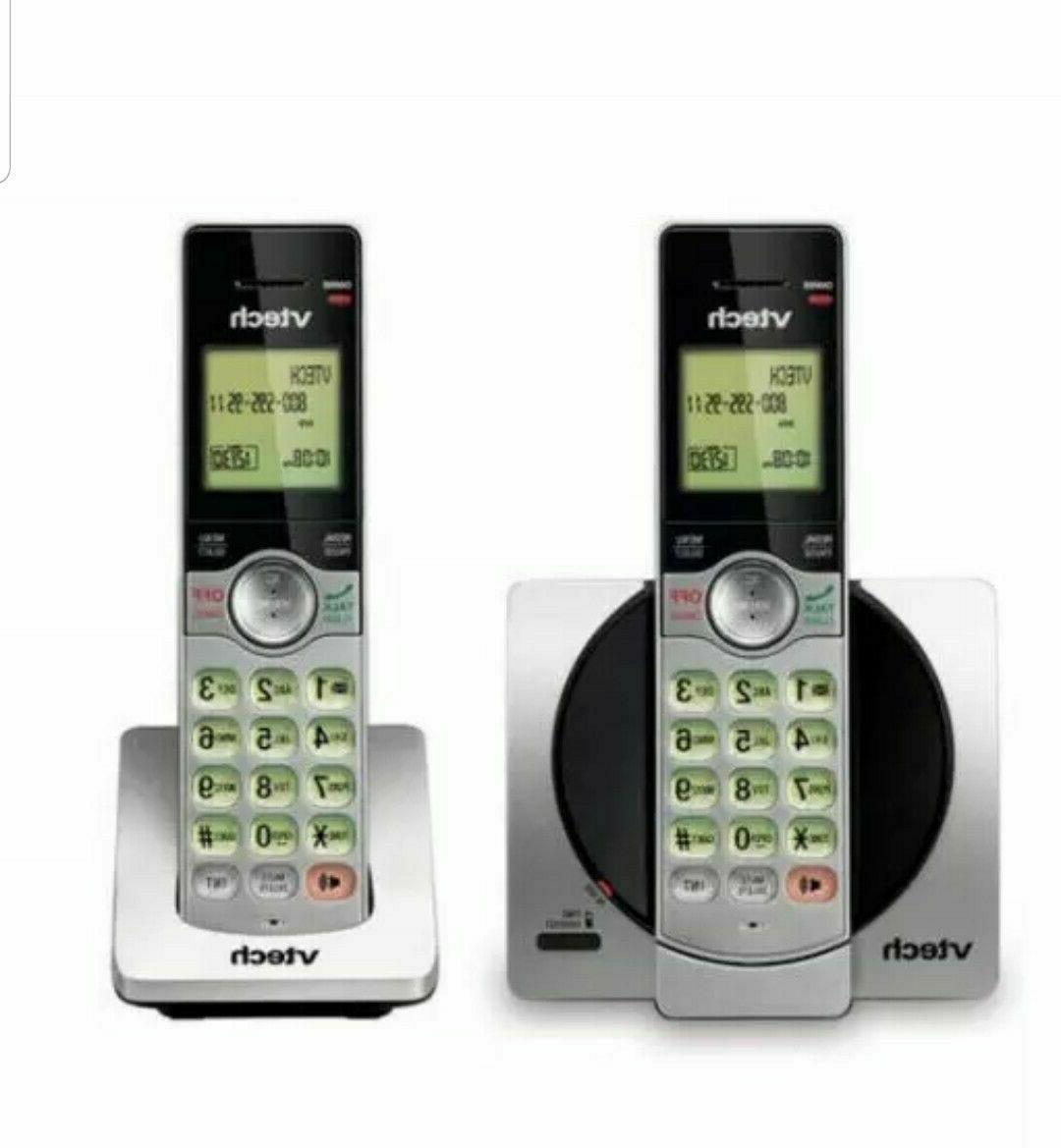 cs6919 2 2 handset cordless phone system