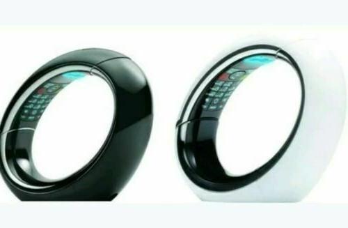 iDECT Eclipse Cordless Telephone ID Waiting 2