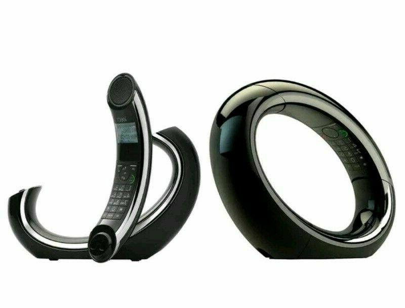 iDECT Eclipse Cordless ID Call Waiting 2