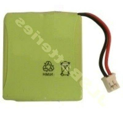 idect c3i cordless phone battery nimh 2