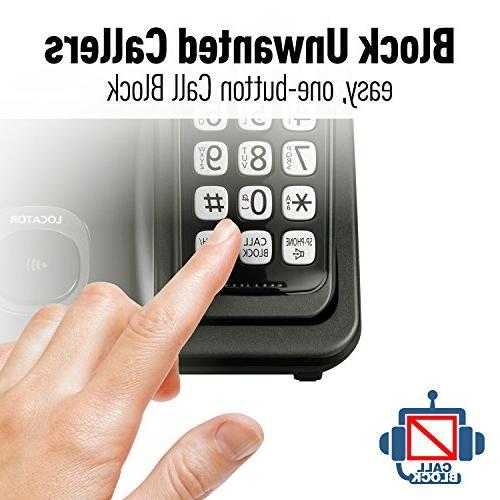 Panasonic Phone Block - 3