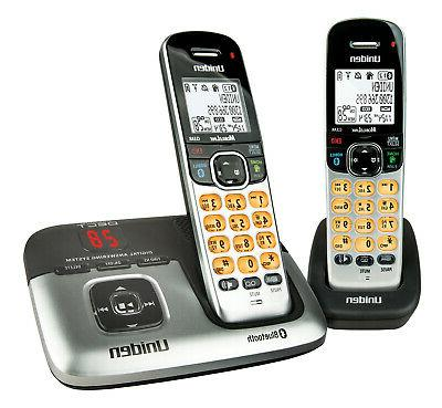 premium dect 6 0 cordless phone system