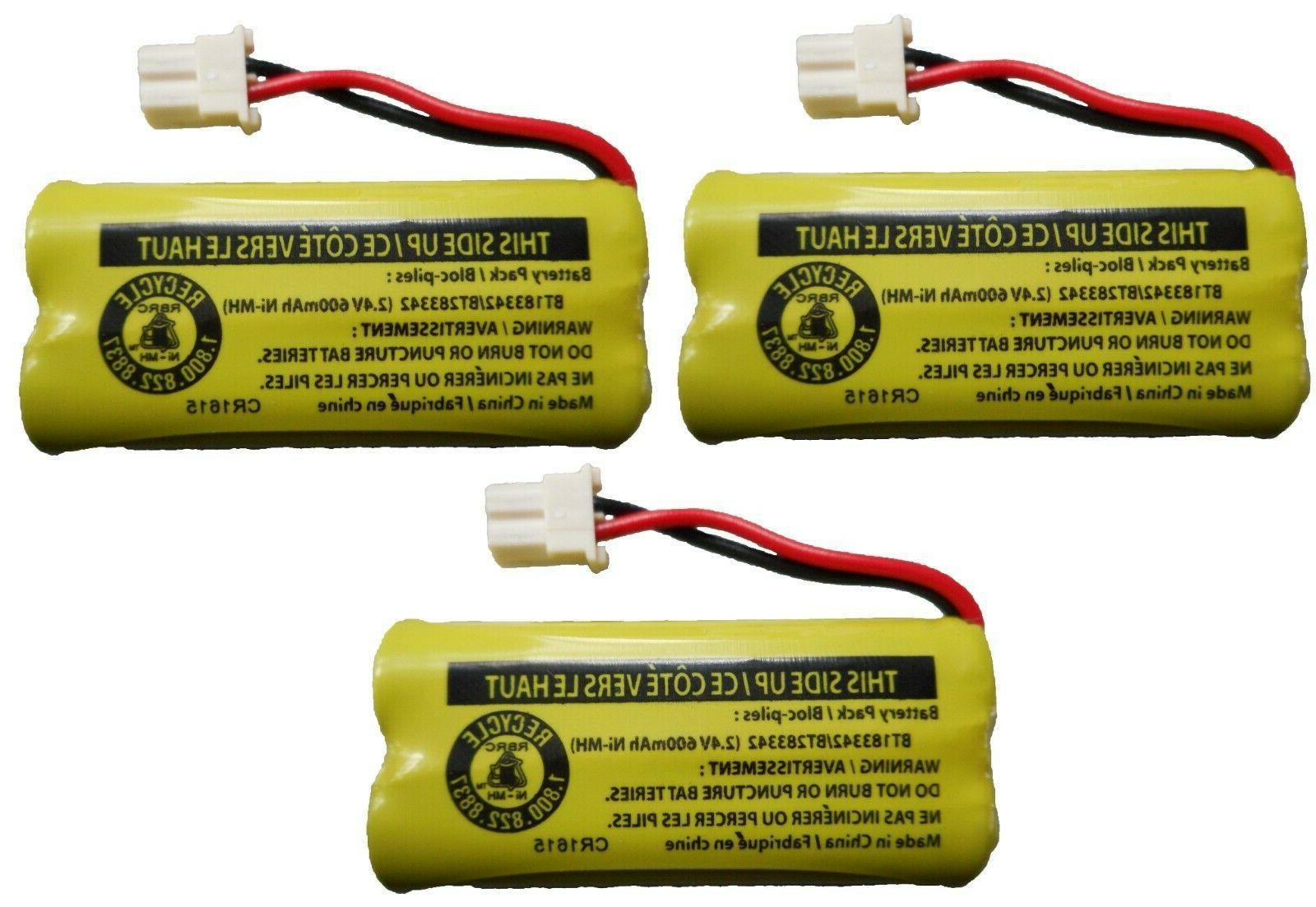 replacement battery bt162342 bt262342