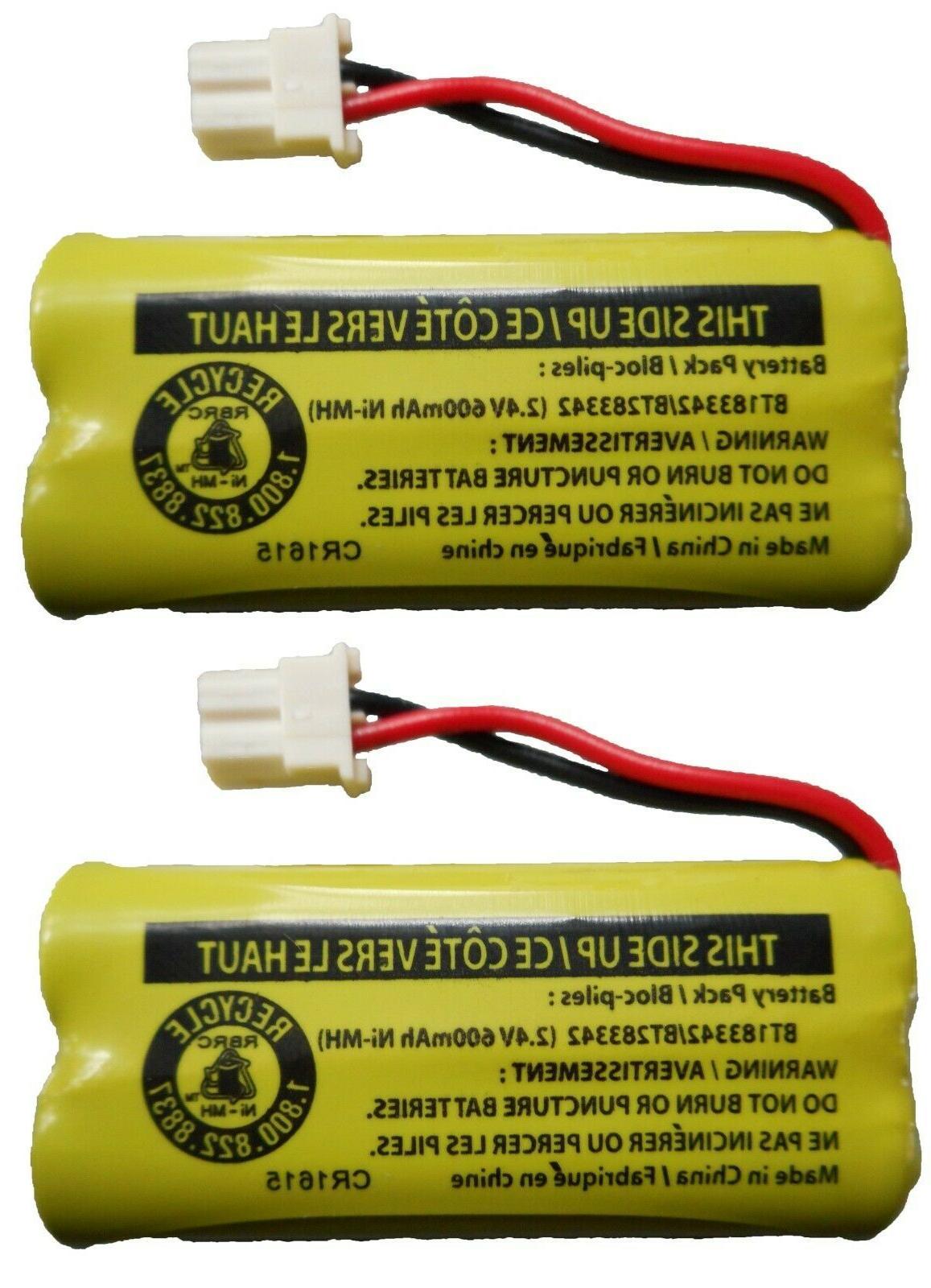 replacement battery bt183342 bt283342