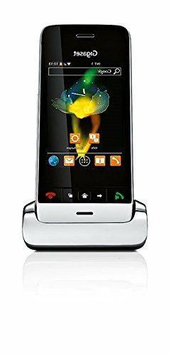 Siemens Gigaset SL930H Cordless Phone Additional Handset And