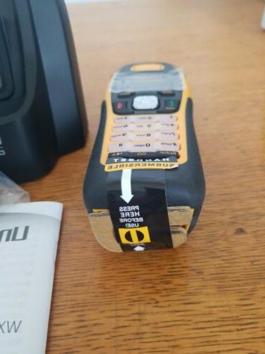 Uniden WXI2077 DECT 6.0 Digital Phone With *NO BOX