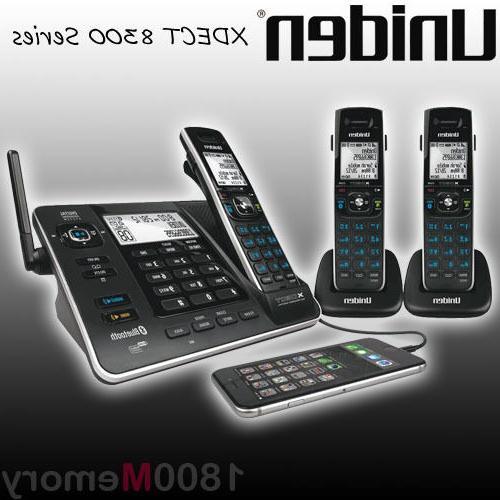 xdect 8355 8315 8305 cordless long range