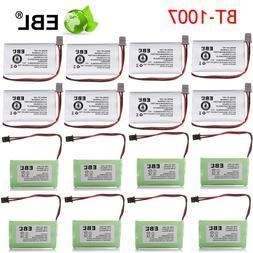 lot cordless home phone bt 1007 battery