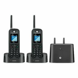 MTR0200 Series Digital Cordless Telephone with Answering Mac