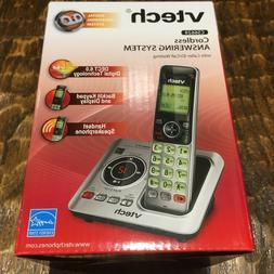 New VTech CS6628 Cordless Home/House Phone With Answering Sy