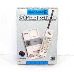 NIB Vtg BellSouth 670X Cordless Telephone 10 Channel Autosca