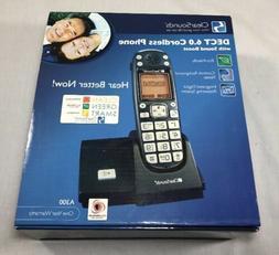 phone dect 6 0 cordless w sound