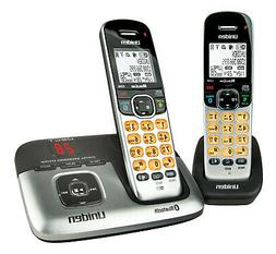 Uniden PREMIUM DECT 6.0 CORDLESS PHONE SYSTEM with EXTRA HAN
