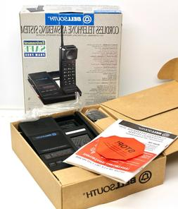 BellSouth Products Cordless Telephone 10 Channel Autoscan Ph