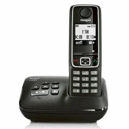 Siemens Gigaset A420A Cordless ECO DECT + Answering Machine