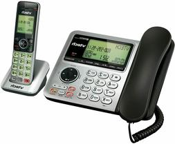 Telephone Cordless Corded System Caller ID/Call Waiting Spea